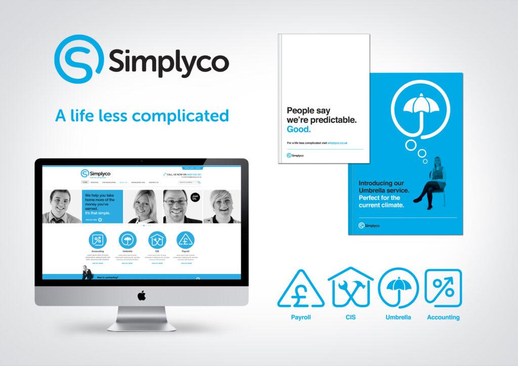 Simplyco brand image