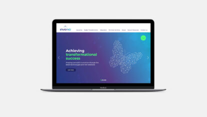Invenio website